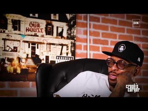 """Royce Da 5&39;9 Says """"I Always Knew MGK Could Rap"""" When Reflecting On Eminem Rap Battle With Crooked I"""