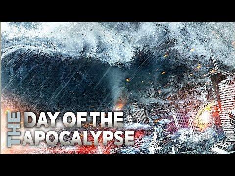 The Day of the Apocalypse - Film COMPLET en Français (Nanar, Film Catastrophe)