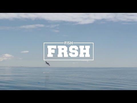 Double Hook Up On Texas Tarpon | FishFRSH TV: EP 23