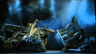Les Mis 10th Anniversary D2-P4: The Building of the Barricades