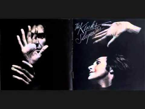 Sleepwalker (acetate)-The Kinks mp3