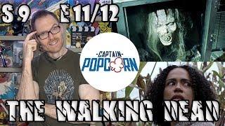 The Walking Dead saison 9 épisodes 11 et 12 : avis et analyse
