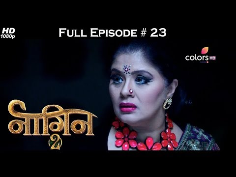Naagin 2 - Full Episode 23 - With English Subtitles