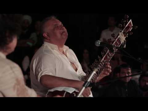 Ustad Shujaat Khan ji And Ustad Zakir Hussain ji Live in Concert .PART 2