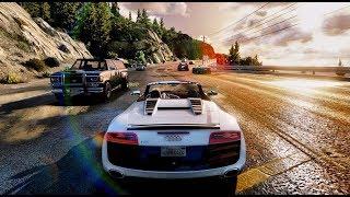◉ GTA 6 *NEW 2019* Graphics 60FPS GEFORCE RTX™ 2080 Ti Next-Gen Graphics! GTA V PC MOD