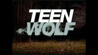 Zola Jesus - Night - MTV Teen Wolf Season 2 Soundtrack