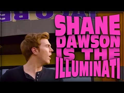 SHANE DAWSON BELLUMINATI CONSPIRACY THEORY (ILLUMINATI CONNECTION EXPOSED IN TACO BELL COMMERCIAL)