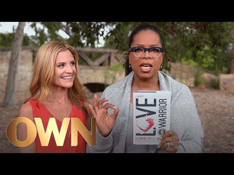 "Oprah Announces Book Club Selection: ""Love Warrior""   Oprah's Book Club   Oprah Winfrey Network"