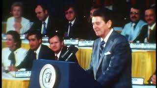 President Reagan's Remarks at the Annual Convention of the United States Jaycees on June 24, 1981