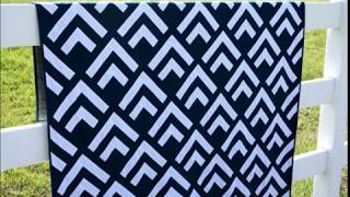 Quilt Preview - Mountaintop