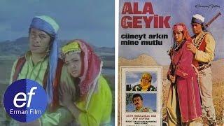 Ala Geyik (1969) - Halil ve Zeynep Aşklarını Konuştu