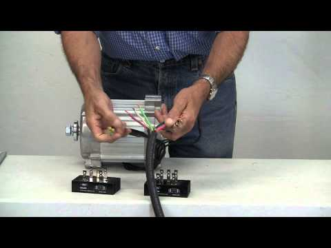 Missouri Wind and Solar Freedom ll PMG How To install rectifier DIY