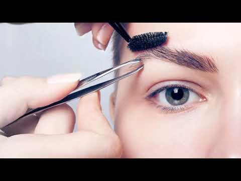 Как смыть краску для бровей с кожи, с бровей в домашних условиях быстро и эффективно