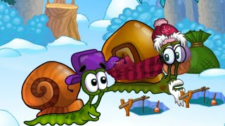 Snail Bob 8 İsland Story Platform Online Free Flash Game Videos