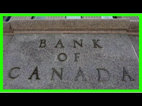 Breaking News | Bank of Canada to make interest rate announcement
