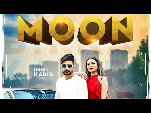 Moon (Official Video) | Kabir | Ravinder Saini | R Nait | Jaspal Dhillon | Latest Punjabi Song 2020