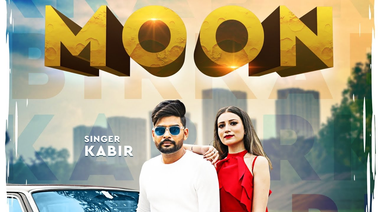 Moon (Official Video) | Kabir | Ravinder Saini | R Nait | Jaspal Dhillon | Latest Punjabi Song 2020