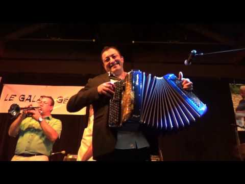 Thierry  BONNEFOUX  au  Gala  à  Gégé  2016  Marvejols ( Lozère )