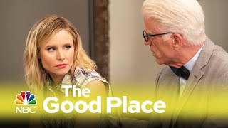The Good Place: Michael Learns to be Human thumbnail