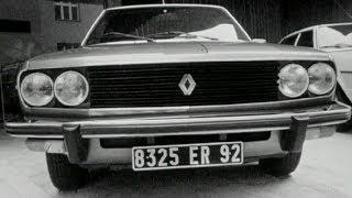 1975 Renault 30