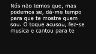 Da Weasel Toque Toque - Lyric