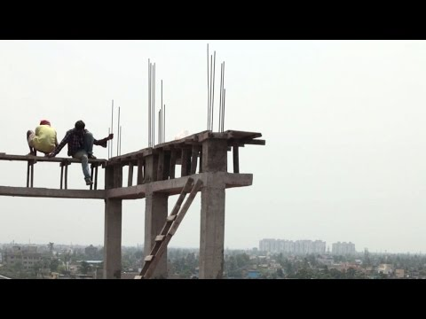 180sec Kolkata: under construction