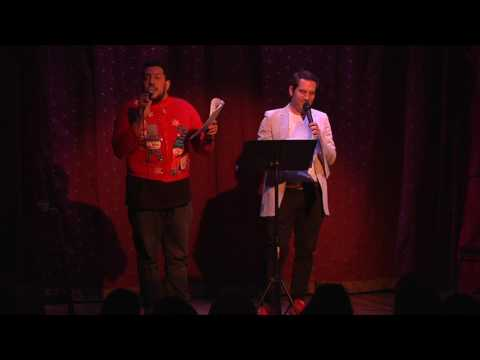 Sal Vulcano reads hilarious texts from his mom w Seth Herzog