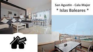 villas for hire in spain Islas Baleares Cala Major Balear Invest Luxury