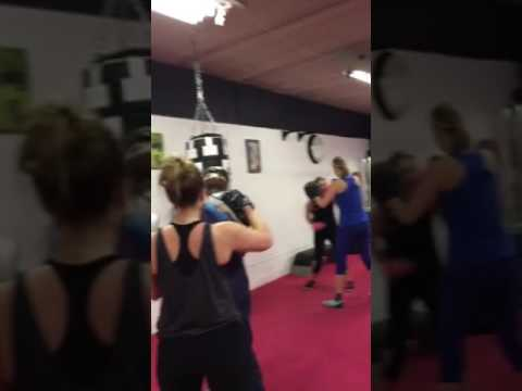 Boxing youtube mixed