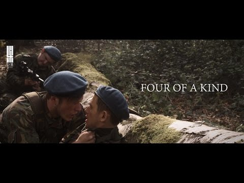 Four of a Kind | Short War Drama