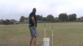 Shaved softball bat vs Rolled Bat
