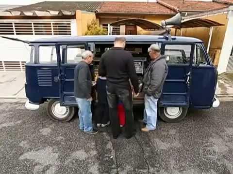 Depois de 63 anos, as Kombis d o adeus aos brasileiros AutoEsporte 16062013