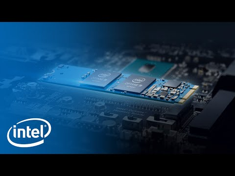 How To Install, Upgrade, And Manage Intel® Optane™ Memory In Windows® 10 (Basic) | Intel