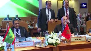 الأردن ومصر يوقعان اتفاقية تحرير تجارة الخدمات بين الدول العربية - (12-4-2018)