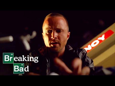 Will Brock Cantillo Survive? - S4 E12 Clip #BreakingBad