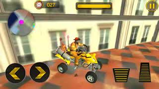 FireFighter ATV Bike: Helicopter Rescue 2018 FHV-Android Games-New Games 2018-Standard Games
