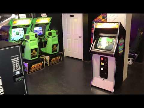 'The Arcade' In Wichita KS - Full Walkthrough (Dec 02, 2018) [HD] Mp3