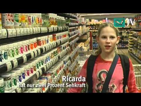 sztv Reportage: Wie junge Blinde die Welt entdecken (1/6) - Äpfel sind rund von YouTube · Dauer:  4 Minuten 19 Sekunden