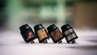 El Diablo Philippines | Succubus RDA | Hardware Review