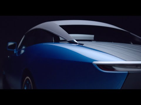 Boat Tail: Coachbuild by Rolls-Royce