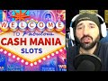 CASH MANIA Free Slots Casino Games Android iOS Game Google Play App Store Review YT Gameplay Video