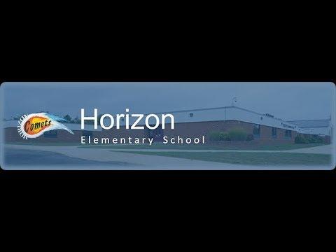 Horizon Elementary School BTSN 2018-19