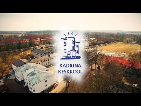 Kadrina City