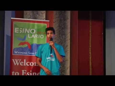 Wikimania 2016 - In Morocco we don