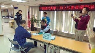 脫離舒適圈 陳學聖 : 轉戰桃園市第6選區|寰宇整點新聞20190318