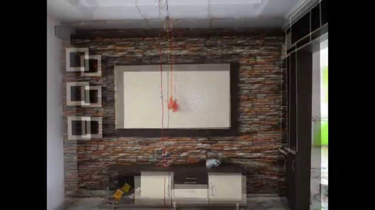 Wallpapers in Hyderabad 8streaks Interiors YouTube