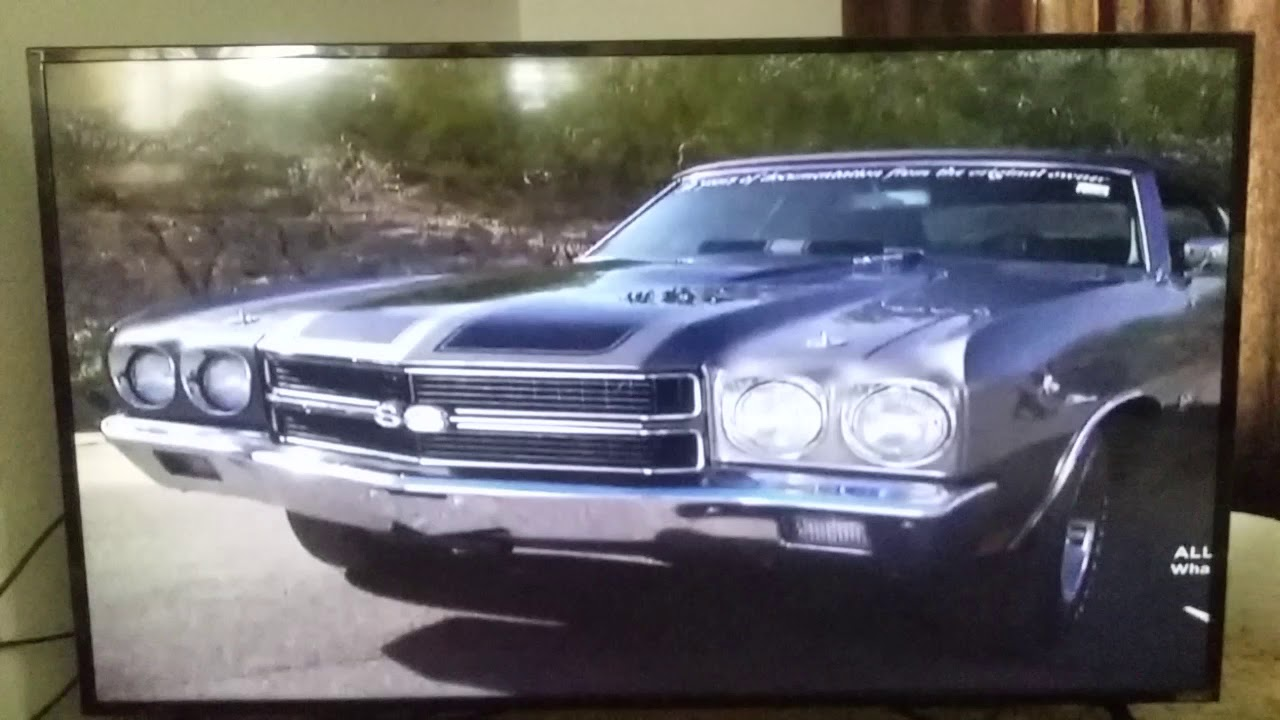 Whats My Car Worth 1970 LS5 Chevelle Convertible Dan