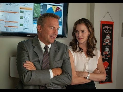 Draft Day (Starring Kevin Costner) Movie Review