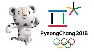 PyeongChang 2018 || Winter Olympics || 평창 동계 올림픽 2018