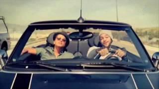 Travie McCoy ft. Bruno Mars - Billionare
